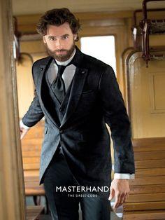 Luxusný pánsky oblek Svadobný salón Valery Salons, Outfit Ideas, Lounges