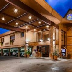 Best Western Plus Clocktower Inn: 2511 FIRST AVE., NORTH,BILLINGS,MT,59101 #Hotels #CheapHotels #CheapHotel