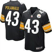 05e62e7b6 Nike Pittsburgh Steelers Jerseys Youth Football Jerseys