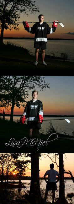 Click the pic for 15 more Senior Pictures for guys, ideas, boys, ice hockey, dogs, ping pong, Flower Mound Dallas photographer