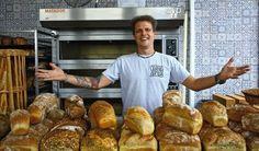 Naše Toustárna: Zaměřujeme se na čerstvé jídlo do stovky - Vitalia.cz Pretzel Bites, Bread, Brot, Baking, Breads, Buns