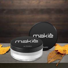 """O """"Pó Translúcido Fixador da Makiê"""" é usado na finalização e fixação da maquiagem, o produto tem o objetivo de matificar a base e dar acabamento a make sem adicionar cobertura/cor #makiê #makiêmakeup #pótranslúcidofixadormakiê #make #makeup #maquiagem #beauty #instagirl #instamakeup #instabeauty #lovemakeup #makeuplover #cosmetic #beleza  @stilomakie @makieoficial http://ameritrustshield.com/ipost/1548135861764620928/?code=BV8FV0ohgKA"""