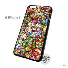 All disney heroes stained Phone Case For Apple, iphone 4, 4S, 5, 5S, 5C, 6, 6 +, iPod, 4 / 5, iPad 3 / 4 / 5, Samsung, Galaxy, S3, S4, S5, S6, Note, HTC, HTC One, HTC One X, BlackBerry, Z10
