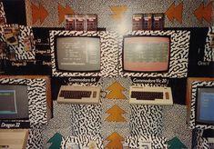 hmv Oxford Street - 1st Floor Computer Software Early 80s by hmv_getcloser, via Flickr