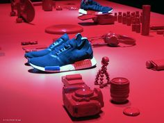 adidas Originals NMD GLOBAL UNVEILING | http://www.vitalagibalow.com