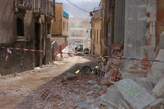 Is science 'on trial' over the L'Aquila earthquake? Read the article at: http://blogs.lse.ac.uk/europpblog/2012/11/01/laquila-earthquake-conviction/