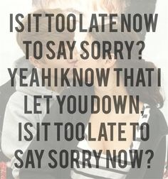 Justin Bieber - Sorry - new song about Selena Gomez! I Still Love You, Let It Be, My Love, Music Lyrics, Music Quotes, Cutest Couple Ever, Saying Sorry, Lock Screens, Music Life