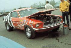 68 Ford Mustang, Mustang Fastback, Ford Mustangs, Barrel Of Monkeys, Speed Racer, Pony Car, Drag Cars, Drag Racing, Hot Wheels