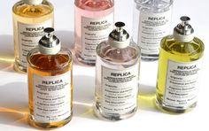 Those labels. <3 #Sephora #Fragrance #BTS