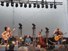 Concert (Humenne 2014)