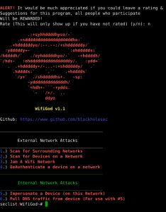 WifiGod is a tool coded and developing by Blackhole, it is written in the Python programming lanuage and is used to test network security. Computer Coding, Computer Technology, Computer Programming, Computer Science, Python Programming, Computer Build, Security Tools, Computer Security, Wireless Security