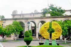 Lagos de Moreno, un reino de adobe.- Aire fresco en una de las más bellas ciudades de Jalisco; 450 años de historia, arquitectura y gastronomía completan la estampa