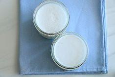 Alice Esmeralda: Yaourt au lait de coco | Recette végétalienne