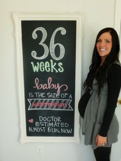 Love the idea and her blog! :)