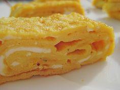 Tamagoyaki, japanisches Omelett, ein schmackhaftes Rezept aus der Kategorie Braten. Bewertungen: 29. Durchschnitt: Ø 4,3.