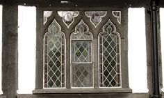 Historic Window Design 1