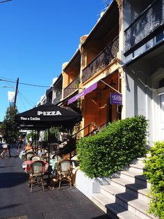 Five Ways Paddington | Sydney's Eastern Suburbs