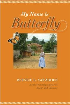 My Name is Butterfly by Bernice McFadden, http://www.amazon.com/dp/B007SGEM3A/ref=cm_sw_r_pi_dp_v38Zqb0P4F5DR