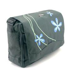 Geanta de umar LAMONZA Graffiti bleu Graffiti, Backpacks, Bags, Collection, Fashion, Handbags, Moda, Fashion Styles, Backpack