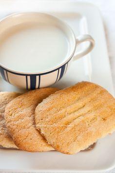 Biscotti caserecci all'ammoniaca Brownie Cookies, Cornbread, Bakery, Cheesecake, Cooking, Breakfast, Ethnic Recipes, Desserts, Food