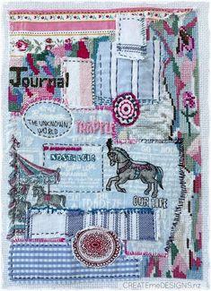 Createme's shop | Felt Bed Cushions, Vibrant Colors, Colours, Beading Ideas, Cushion Fabric, Fabric Scraps, Carnival, Stitching, Costura