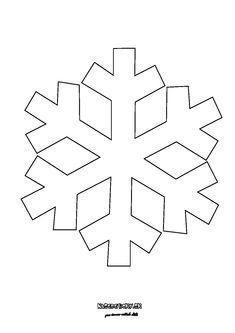 Snehová vločka - predloha, maketa - Vianoce Christmas Fabric Crafts, Paper Christmas Ornaments, Christmas Applique, Cd Crafts, Crafts For Kids, Paper Crafts, Wood Burning Stencils, Silhouette Design, All Things Christmas