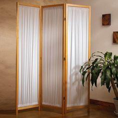Elite Decor: 2014 Easy DIY Folding Screens Ideas : Room Dividers