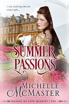 Summer Passions (Seasons of Love Book 1) by Michelle Mcma... https://www.amazon.com/dp/B008RH5H06/ref=cm_sw_r_pi_dp_x_0xorybWSF42W2