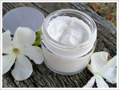 Crème précieuse karité et argan - Homemade Beauty, Diy Beauty, Beauty Hacks, Homemade Primer, Natural Beauty Tips, Natural Cosmetics, Body Butter, Food Hacks, Body Care