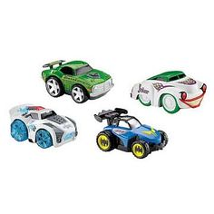 DC Comics Shake N Go Vehicles Case - http://lopso.com/interests/dc-comics/dc-comics-shake-n-go-vehicles-case-2/