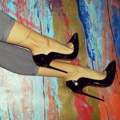 high heels – High Heels Daily Heels, stilettos and women's Shoes High Heel Boots, High Heel Pumps, Pumps Heels, Stiletto Heels, Heeled Sandals, Sandals Outfit, Christian Louboutin, Louboutin Shoes, Jimmy Choo