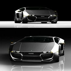 Will this turn out to be the next DMC DeLorean? I hope so.