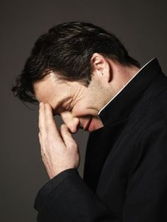 James Purefoy....love this man!