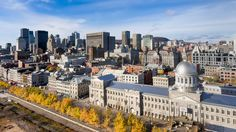 An Eater's Guide to Montreal - Eater Montrealclockmenumore-arrow : Unofficial, highly opinionated information about the Belle Province's largest city Montreal, Before We Go, Summer Travel, San Francisco Skyline, Wander, New York Skyline, Road Trip, Scenery, Adventure