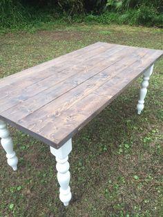 cozy farmhouse table dining table local sale only - Farm Tables For Sale