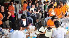 국제위러브유운동본부(회장장길자) & 단체헌혈 통한 사랑나눔 헌혈하나둘운동 펼쳐 // 오는 30일(월) 건국대학교병원서 약 1천명 헌혈에 동참 & 국제위러브유운동본부(회장장길자)