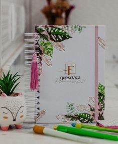 Planner Diario, Planner 2018, Journaling, Planners, Planner Dashboard, Scrapbook, Stationery, Notebook, Bullet Journal