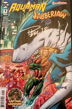 2015 HERCULES #1 1ST PRINTING BAGGED /& BOARDED