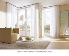 Okna na salony - Portal dla kobiet