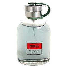 Gözde Açık Parfüm: Hugo Boss
