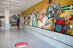 Campus #UMH Sant Joan d'Alacant #medicina #fisioterapia #terapiaocupacional