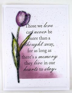 229 best sympathy sentiments images on pinterest in 2018 suzzs stamping spot m4hsunfo