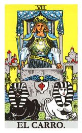 The Chariot tarot card appears when a person is determined to win or succeed at any cost. Find here free Chariot tarot card upright and reversed meanings. Kansas City, The Chariot Tarot, Oracion A San Antonio, Rider Waite Tarot, Oracle Tarot, Daily Tarot, Tarot Card Meanings, Free Psychic, Impressionism