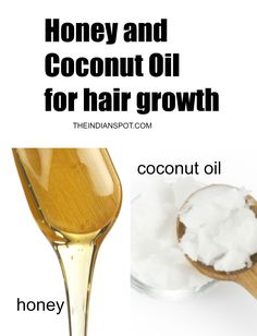 easy homemade mask for gorgeous healthy hair Natural Hair Journey, Natural Hair Care, Natural Hair Styles, Natural Beauty, Coconut Hair Mask, Coconut Oil For Skin, Silky Smooth Hair, Honey Hair, Hair Shows