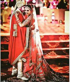 Deepika Ranveer, Deepika Padukone Style, Ranveer Singh, Bollywood Celebrities, Bollywood Fashion, Designer Lehnga Choli, Bridal Lehenga Choli, Saree, Bollywood Wedding