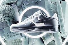 ŁOTAMKOBOSKO, CHCĘ!  The Nike Lunar Force 1 Continues With Nike's Air Force 1 30th Anniversary | Hypebeast