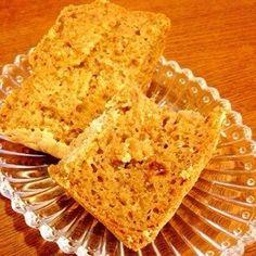 グルテンフリーの米粉パン