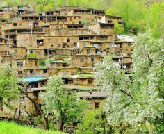 Spring At A Kurdish Village by Nesiho  Asiraki on 500px