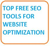 Top Free SEO Tools For Website Optimization