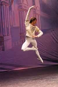 russian ballet company mikhail